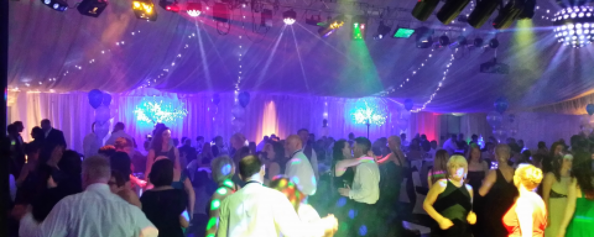 Lincolnshire Disco Hire